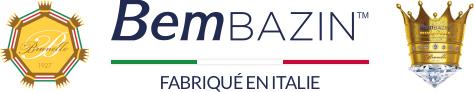 Bem Bazin logo